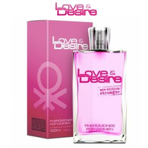 Pheromones for women Love