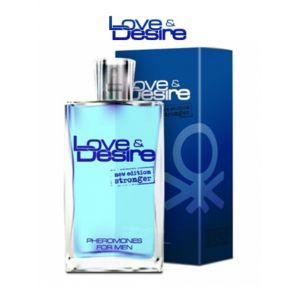 Pheromones for men Love