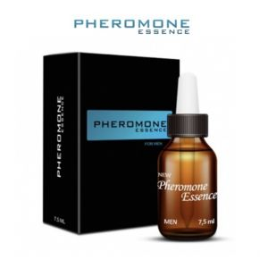 Pheromones for men Pheromone Essence man - 7,5 ml
