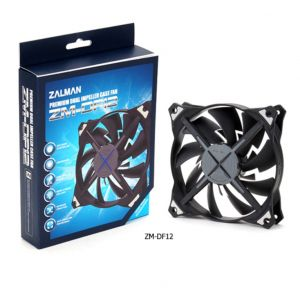 SALE! Fan Zalman ZM-DF12 cooler