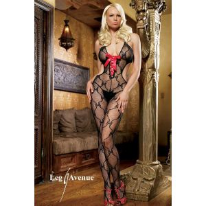 SALE! Catsuit Leg Avenue