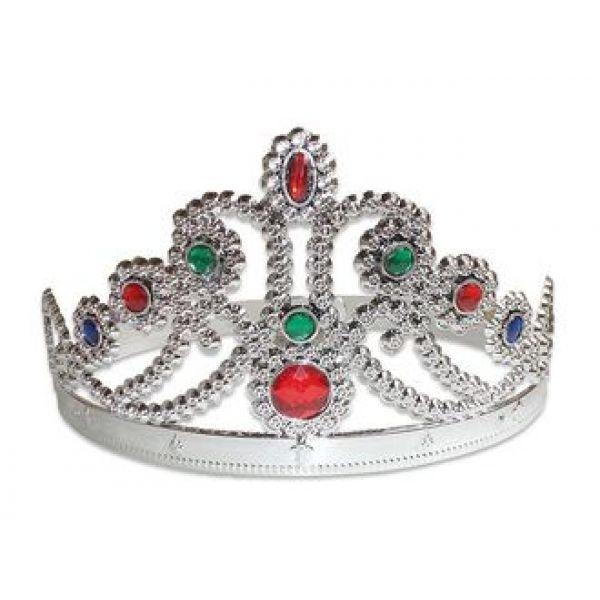 РАСПРОДАЖА! Корона карнавальная