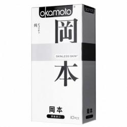 Презервативы ультратонкие Okamoto No Allergy по оптовой цене