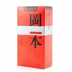 Презервативы ультратонкие Okamoto Super Thin по оптовой цене