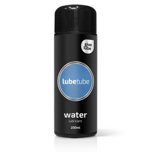 Give Lube - Glycerine Free