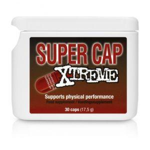 Super Caps EFS (30 caps)