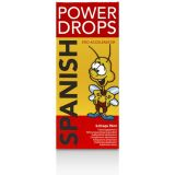 Spanish power drops (15ml) -