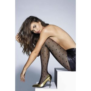 Womens Sexy Fishnet Pantyhose