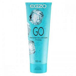 продлевающий лубрикант egzo go 50 мл