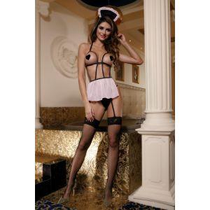 Maid costume - Игровые костюмы