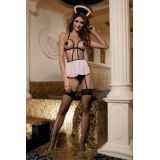 Maid costume -
