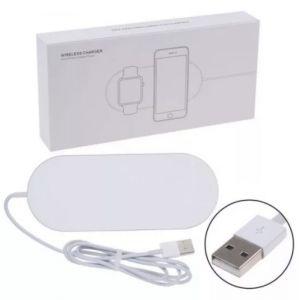 Беспроводная зарядка док станция Wireless CHARGER 2 для apple watch - СВЕЖИЕ ПОСТУПЛЕНИЯ!