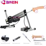 Baxin custom made OEM ODM BXSA3 diy thrusting sex machine gun Promotion Suite for women по оптовой цене