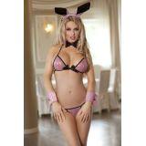 Sexy Bunny & Cat costume по оптовой цене