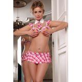 Sexy School girl costume по оптовой цене