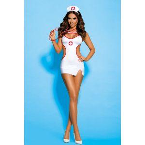 Sexy Nurse & Dotor costume
