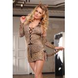Lingerie- Sexy Bunny & Cat costume по оптовой цене