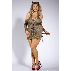 sexy-lingerie-plus size