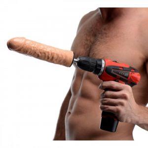 Power Spinner Portable Sex Machine. Артикул: IXI58908