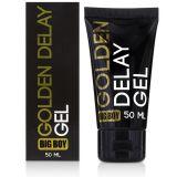 Big Boy - Golden Delay Gel (50ml) по оптовой цене