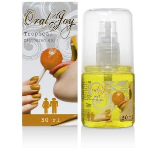 Oral Joy Tropical (30ml)