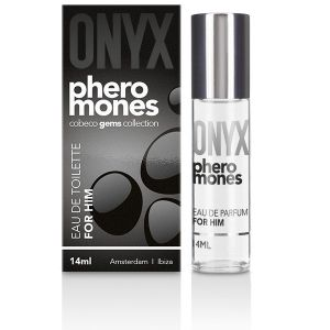 Onyx, pheromone men, Toilette (14ml). Артикул: IXI58930