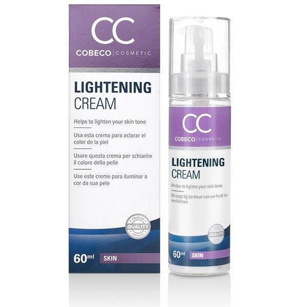 CC Lightening Cream (60ml)