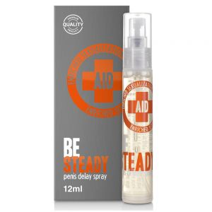 AID Be Steady (12ml)
