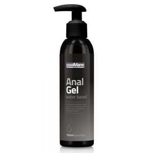 CoolMann Anal Gel (150 ml)