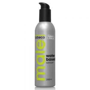 MALE Cobeco Lubricant WB (250 ml)