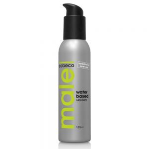 MALE Cobeco Lubricant WB (150 ml)