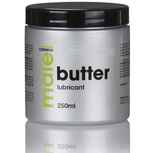 MALE Cobeco Butter Lubricant (250 ml)