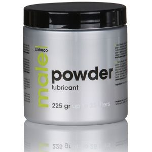 MALE Cobeco Powder Lubricant (225 g)
