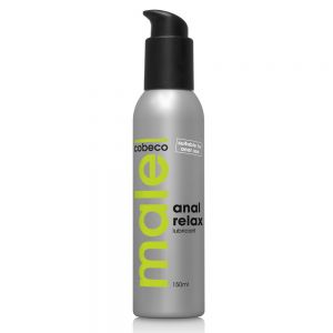 MALE Cobeco Anal Relax Lubricant (150ml)