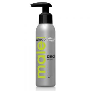 MALE Cobeco Anal Lubricant (150 ml)