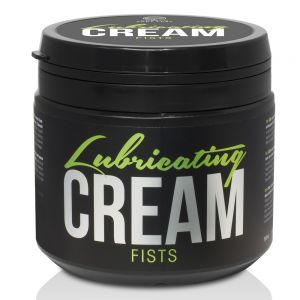 CBL Lubricating Cream Fists (500 ml)