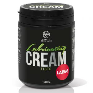 CBL Lubricating Cream Fists (1000 ml)