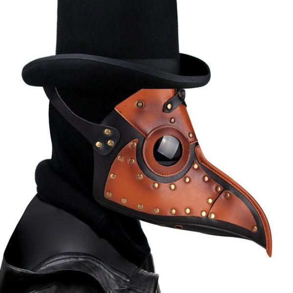 BDSM (БДСМ) - Plague Beak Mask