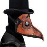 БДСМ - Plague Beak Mask