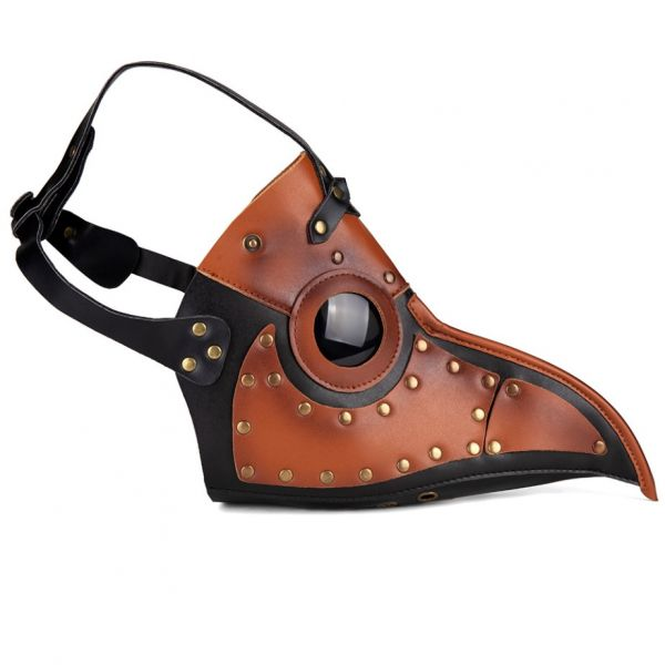 BDSM (БДСМ) - <? print Plague Beak Mask; ?>
