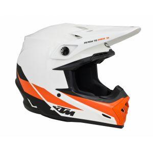 2019 KTM Bell Moto 9 Helmet XS size (52-54cm)