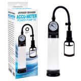 BDSM (БДСМ) - Accu-Meter Power Pump X2