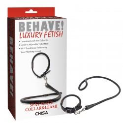 BDSM (БДСМ) - Sexy Slave Collar&Leash