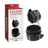BDSM (БДСМ) - Be good Wrist Cuffs