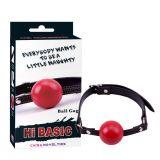BDSM (БДСМ) - Red Ball Gag