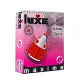 Презерватив Luxe Maxima - Конец света, 1 шт