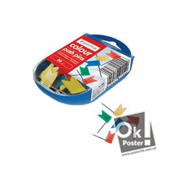 Купить онлайн Кнопки-гвоздики для крепления, 10 шт. фото цена акция распродажа