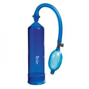 Pump with pears - Pressure Pleasure Pump blue. Артикул: TOY9144